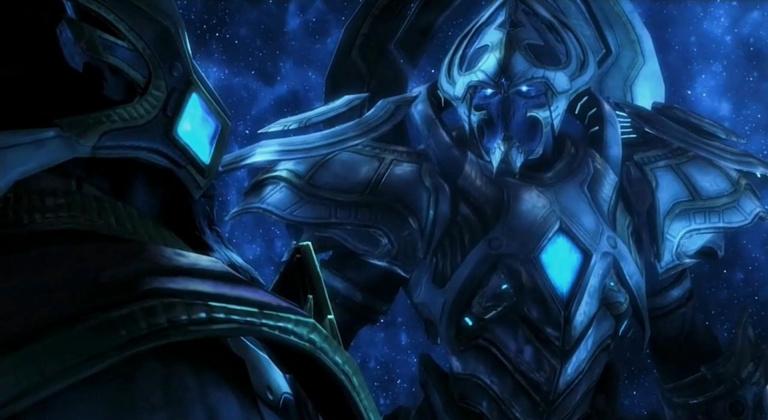 L'édition collector de Starcraft 2 : Legacy of the Void se présente