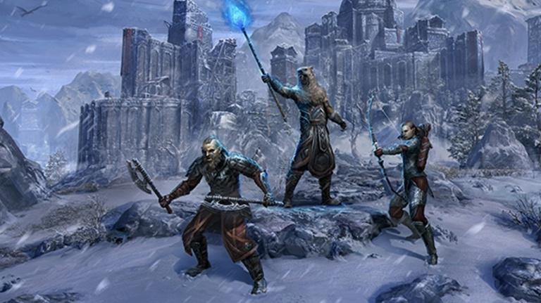 TESO annonce Orsinium son second Pack de jeu téléchargeable
