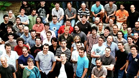 Le studio Ivory Tower rejoint Ubisoft