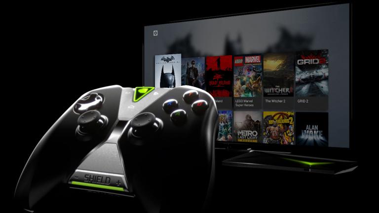 NVIDIA Shield TV : on craque ou pas ?