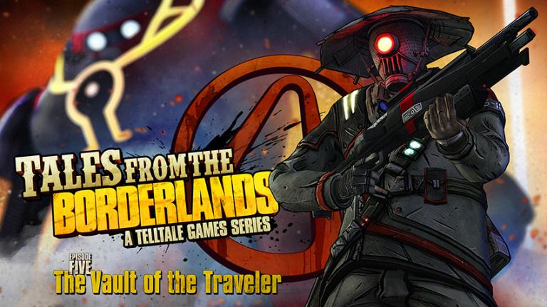Les dates de sortie pour le dernier épisode de Tales from the Borderlands