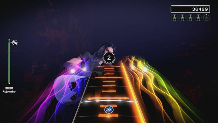 Rock Band 4 : devenir une Rock Star, toujours aussi grisant ?
