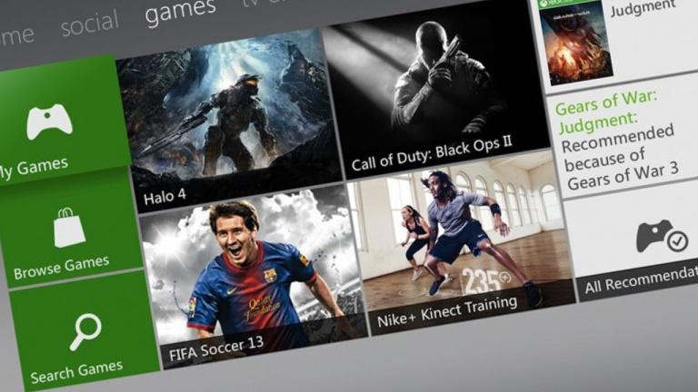 Xbox 360 : le mode multijoueur accessible gratuitement ce week-end