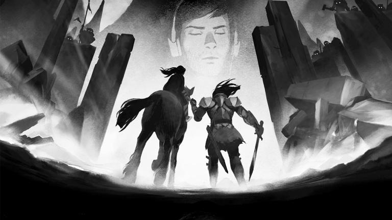 A Blind Legend, un jeu d'action/aventure exclusivement sonore !