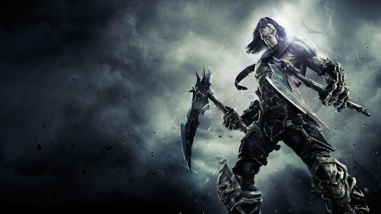 Darksiders 2 : La Deathinitive Edition aussi sur PC