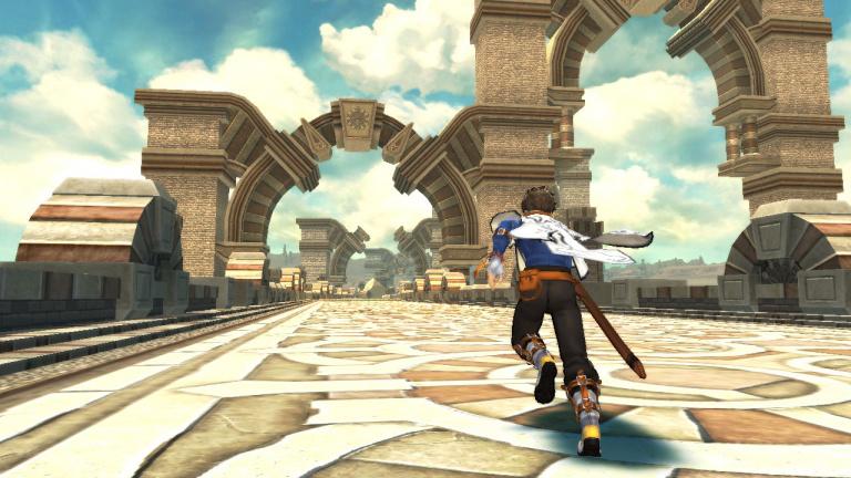 La liste des DLC de Tales of Zestiria est connue