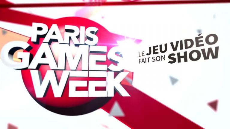 Paris Games Week : 2K dévoile son programme