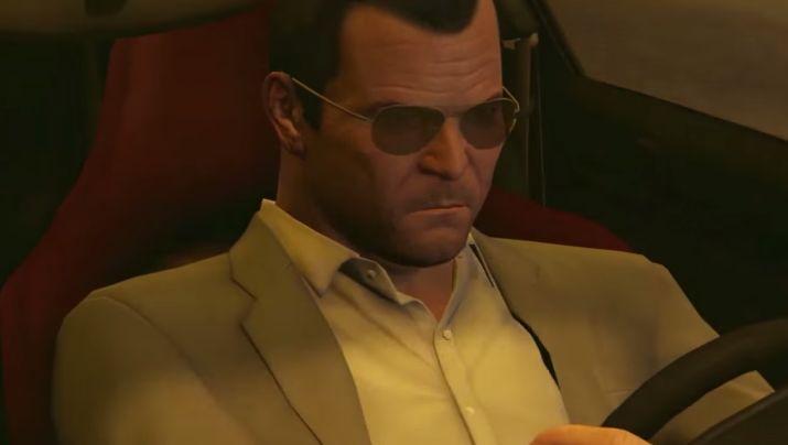 Le Bon, la Brute et le Truand façon GTA 5 et son Rockstar Editor