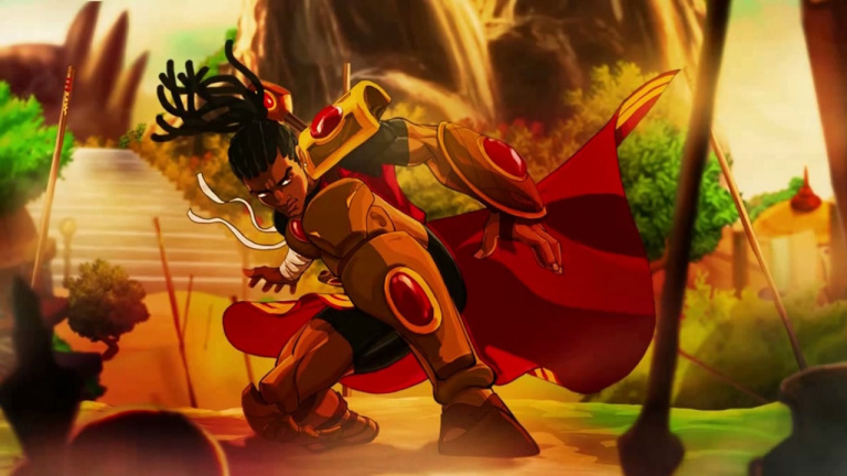 Aurion : l'action RPG camerounais réussit son Kickstarter