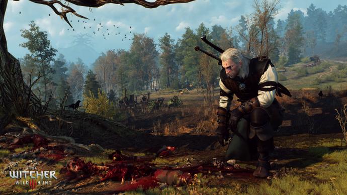 The Witcher 3 : La 2ème extension prévue pour le premier semestre 2016