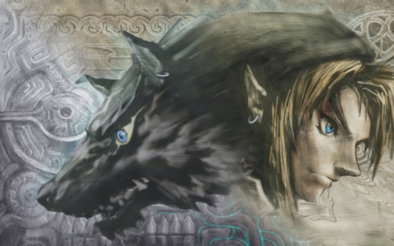 Un remake HD de Twilight Princess ?