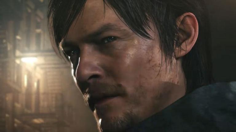 Silent Hills : Des similarités avec The Last of Us d'après Del Toro