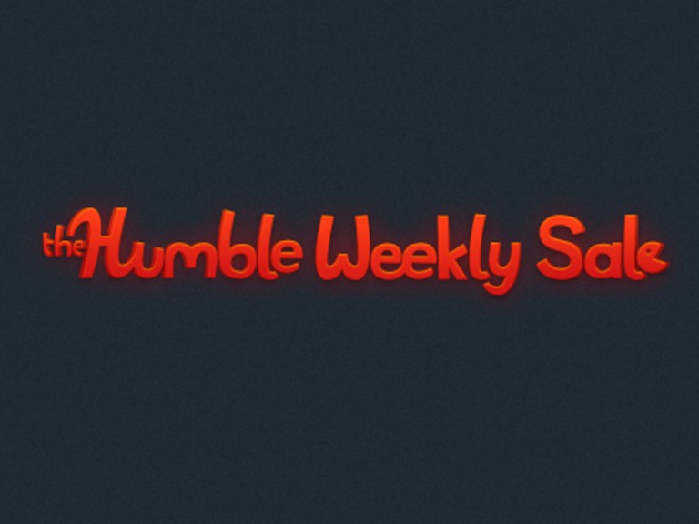 Humble Weekly Bundle - Valentine's Day 2