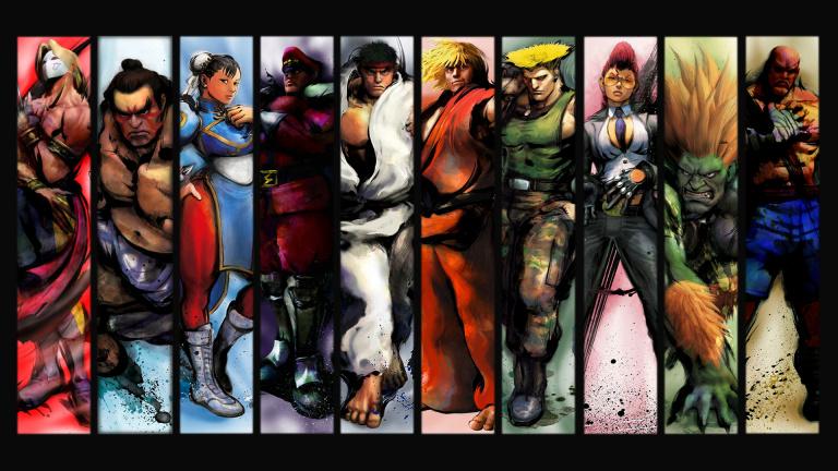 Street Fighter : l'évolution de la série depuis 1987