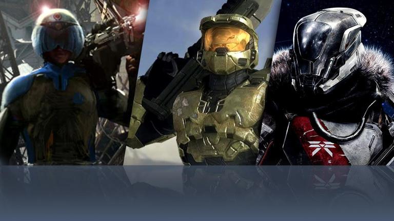 Bungie : Marathon, Halo et Destiny, les trois jeux d'une vie