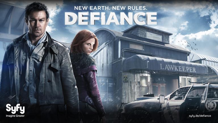 La série TV Defiance annulée après sa saison 3