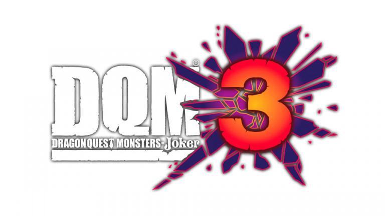 Dragon Quest Monsters Joker 3, le site web officiel montre les dents