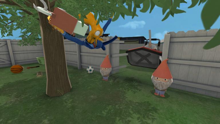 Octodad sortira le 29 octobre sur Wii U