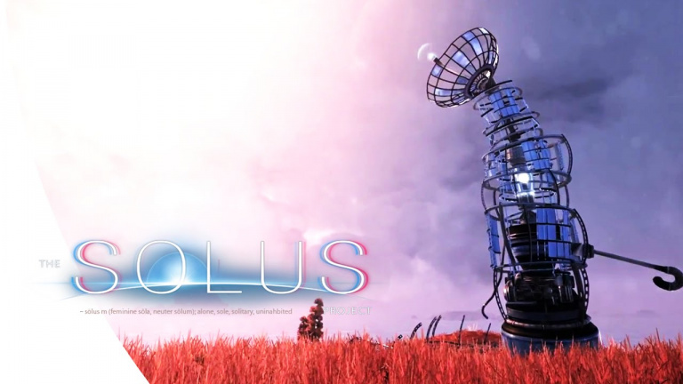 The Solus Project sera disponible en Early Access sur PC et Xbox One