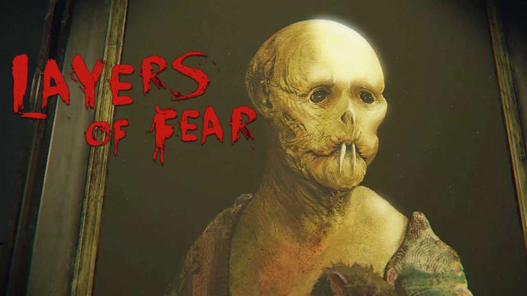 Layers of Fear disponible sur Xbox One dès vendredi