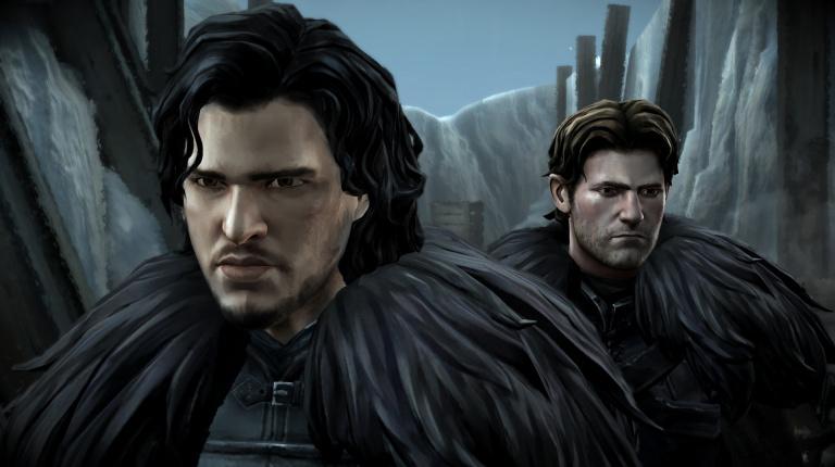 Game of Thrones par Telltale : le dernier épisode daté