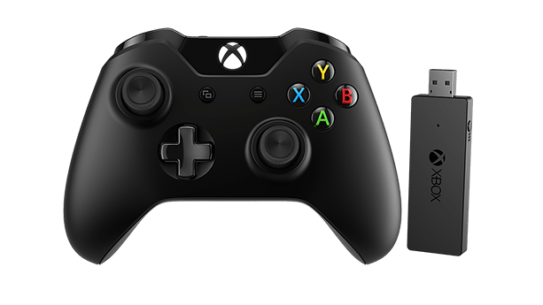 manette xbox one l adaptateur sans fil pc enfin disponible pour les utilisateurs de windows. Black Bedroom Furniture Sets. Home Design Ideas