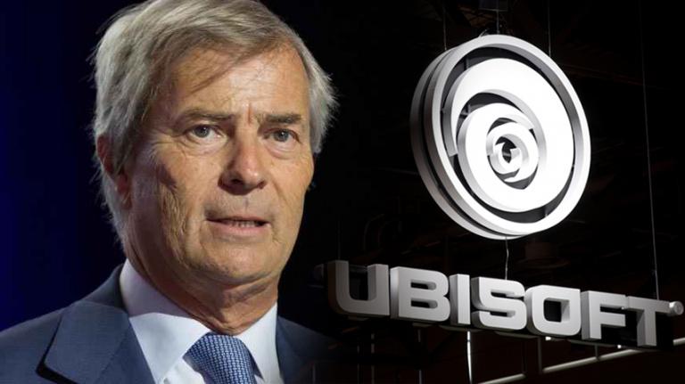 Vivendi continue son ascension au capital d'Ubisoft