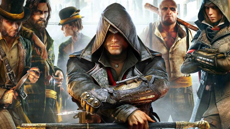Aujourd'hui à 18h, on joue à Assassin's Creed Syndicate en direct