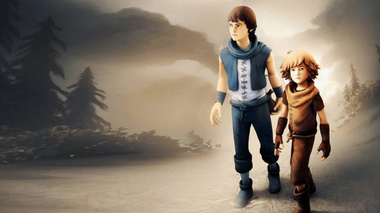 Brothers: A Tale of Two Sons - Le lien fraternel envoûte l'App Store