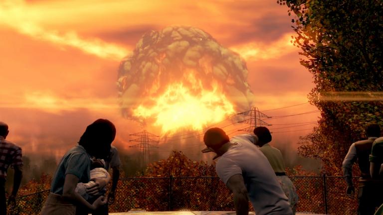 Steam : De grosses réductions sur la série Fallout