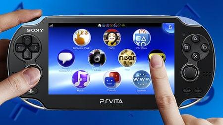 Sony renonce au développement de jeux en interne sur la PS Vita