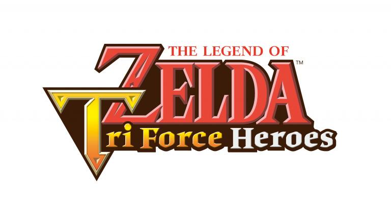 Zelda : Tri Force Heroes : Hiromasa Shikata explique pourquoi il n'y a que 3 joueurs au lieu de 4