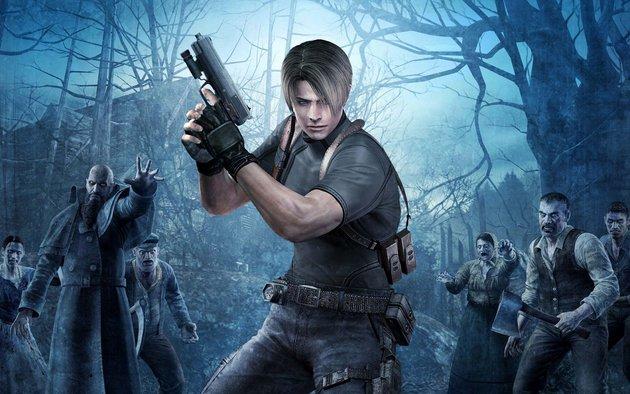 Resident Evil 4 débarque le 29 sur Wii U