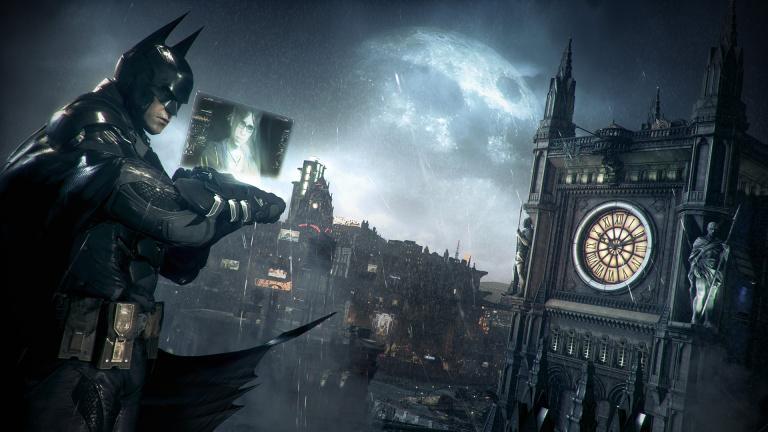 Batman Arkham Knight remis à la vente sur PC