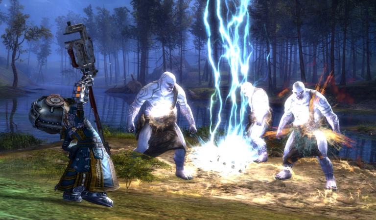 Plus de 7 millions de joueurs sur Guild Wars 2