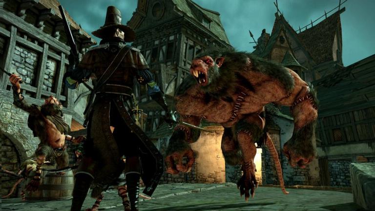 Pas de microtransactions pour Warhammer: End Times Vermintide
