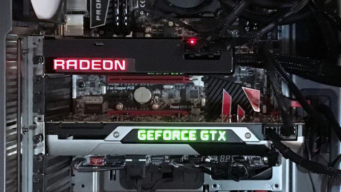 DirectX 12 rassemble GeForce et Radeon dans un même PC