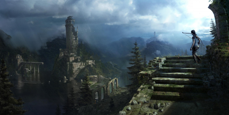 Aaron Greenberg est confiant quant au succès de Rise of the Tomb Raider face à ses concurrents
