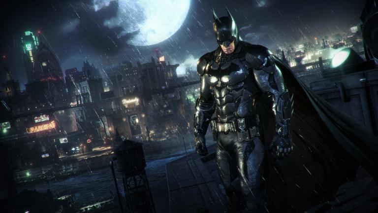 Batman : Arkham Knight revient sur PC avec des cadeaux... mais également des bugs