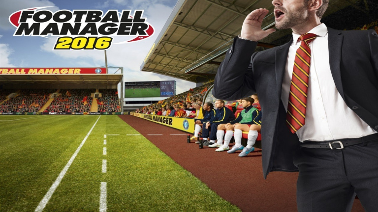 Promo : Football Manager 2016 à 20% sur Gamesplanet