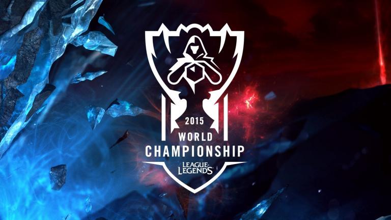League of Legends : suivez la finale des Worlds 2015