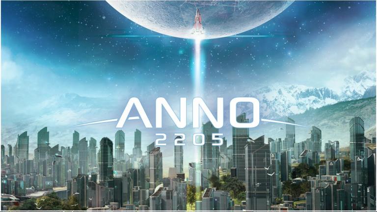 Promo : Anno 2205 à 44,99€