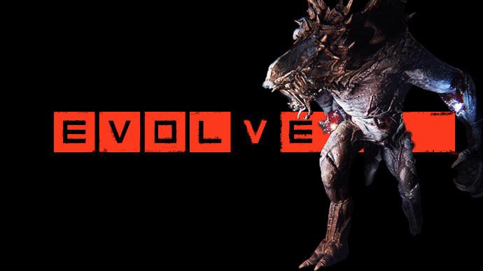 Evolve : Gorgone débarque le 3 novembre