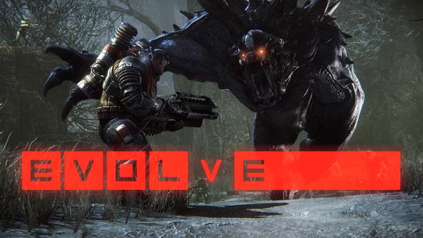 Evolve Ultimate Edition confirmé pour le 3 novembre