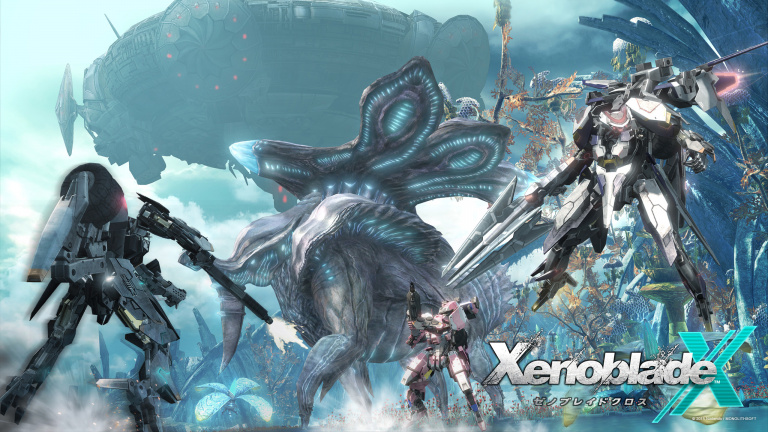 Des tenues censurées dans la version européenne de Xenoblade Chronicles X