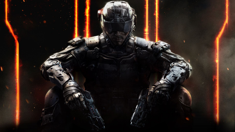 Call of Duty : Black Ops 3 à -27% sur Gamesplanet