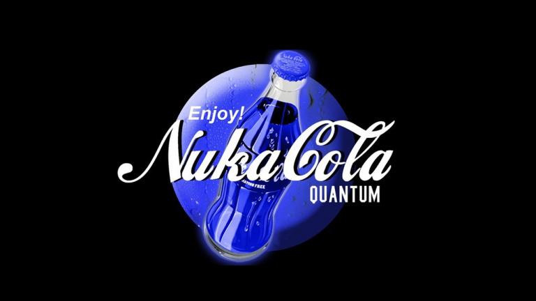 Fallout : Du Nuka-cola Quantum dans les supermarchés américains