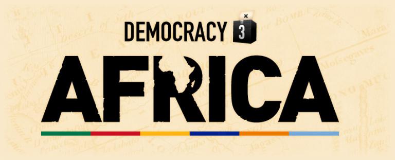 Democracy 3 : Africa prévu pour début 2016