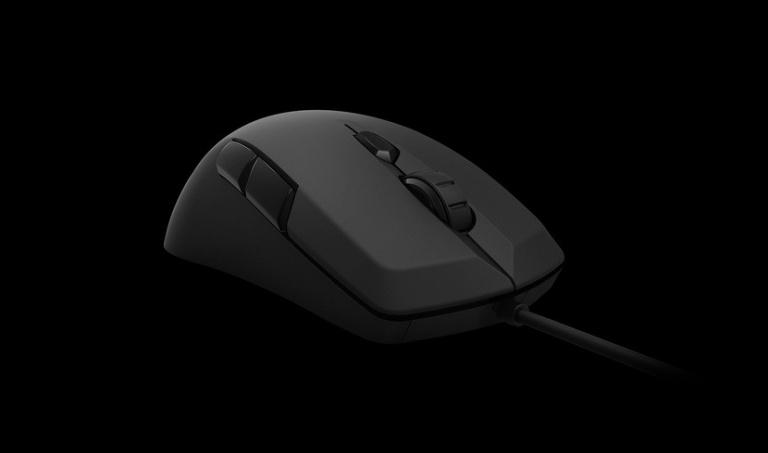 Roccat dévoile une nouvelle souris modulaire : la Kiro