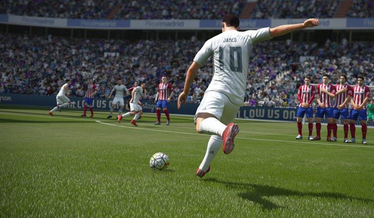 FIFA 16 - Les joueurs « Box-to-box »